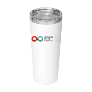 22 oz Vacuum Insulated Tumbler