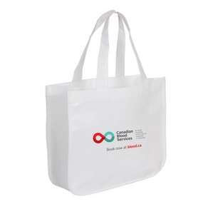Extra Large Recycle Tote Bag